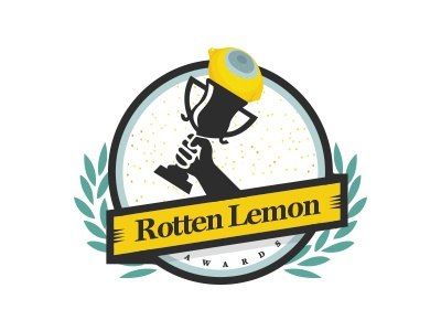 The Rotten Lemon Awards