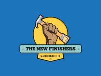 The New Finishers