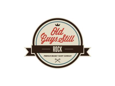 Old Guys Still Rock