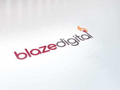 Blaze Digital