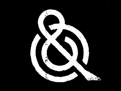 AN AND ampersand