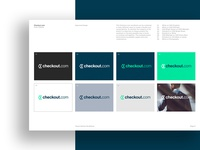 Checkout Brand Guidelines