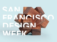 AIGA SF Design Week
