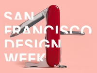 AIGA SF Design Week