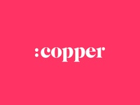 Copper brand 04