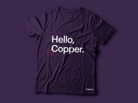 Copper brand 06
