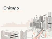 Dorsia chicago