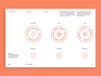 Dorsia Brand Guidelines