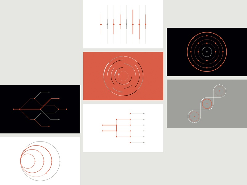 essence data viz illustrations design art direction brand illustration dataviz advertsing adtech branding