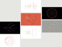 essence data viz illustrations