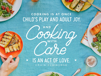 Cooking with Care