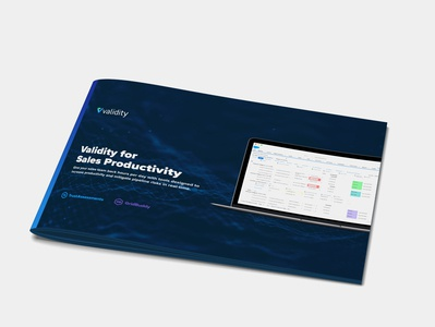 Validity Product Sheet