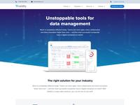 Validity Homepage Update