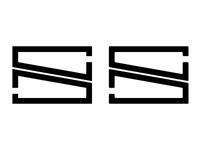 SN Monogram / Logo
