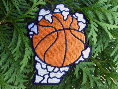 Ball Forever Patch