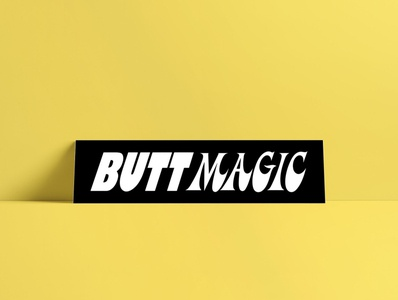 Butt Magic