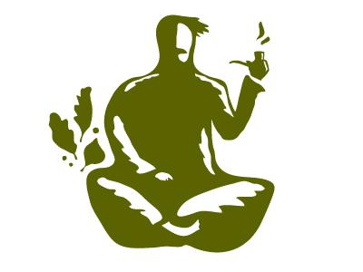 Cossack Mamay illustration