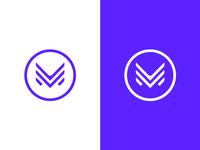 M Logo Esport