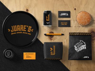 Juare's handcraft burgers and beers