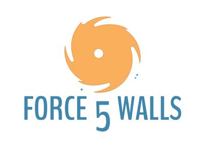 Force5walls Rebound