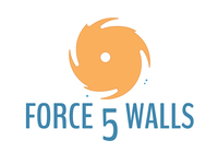 Force5walls Rebound
