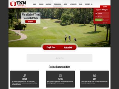 TNN Digital Design