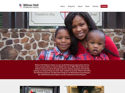 Wilmer Hall Children's Home
