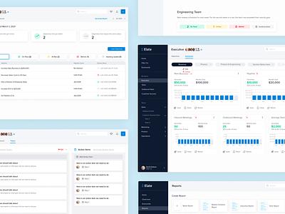 Product Design - Operations Platform