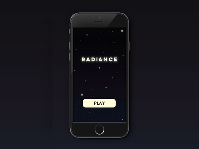 Radiance App