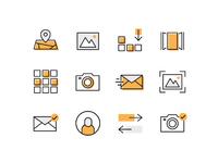 Lumavatestudio icons