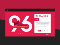 Daily UI   Single Item E-Commerce Site