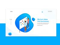 siëo   Website Redesign V2