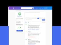 RateMyInvestor | Investor Profile