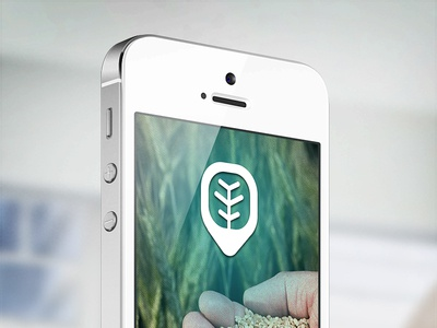App Tracking seeds - Home Screen