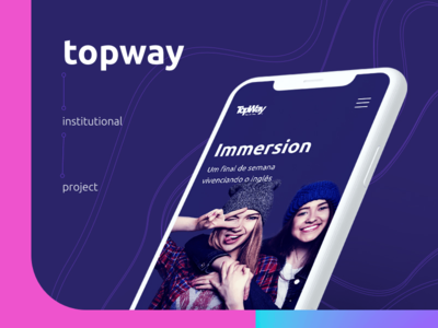 Topway Institutional Project