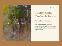 Soil Capital Homepage
