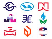 Logo Collection Fórmula Creativa
