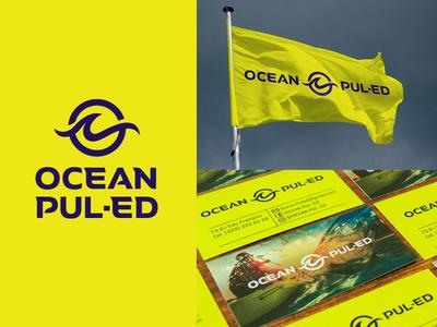 Beach logo - Kayak - Paddle Board - Diving