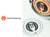 Catering Branding