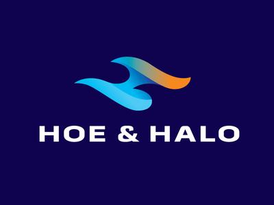 logo H wave brand