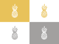 The Pine Logo Mark