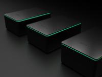 Atomata - Sensor Hubs