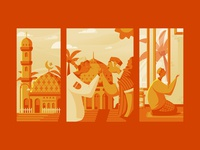 Ramadan Kareem 1440H