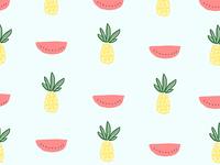 Funky Fruit