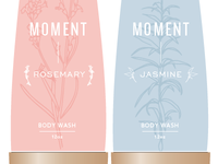 Body Wash Packaging