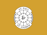 St P & St A Seal