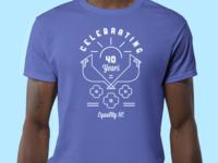 Equality NC Tee Shirt
