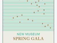 Spring Gala invite round two