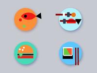 Icon Food