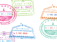Stamp Design Take 2